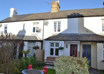 Thumbnail 3 bedroom terraced house for sale in Crown Terrace, Bishop's Stortford