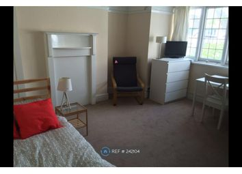 Thumbnail Studio to rent in Teignmouth Road, London