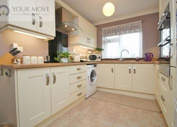 Thumbnail 2 bed bungalow for sale in Queen Elizabeth Drive, Beccles
