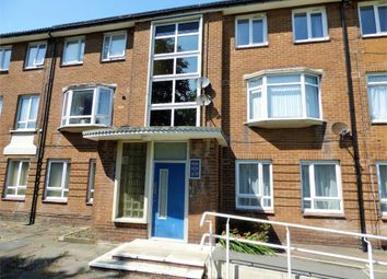 Thumbnail 3 bed flat to rent in Stonyhurst Road, Blackburn, Lancashire