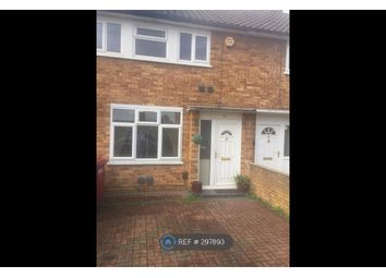 Thumbnail 3 bed terraced house to rent in Romsey Close, Slough