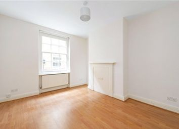 Thumbnail 2 bed flat to rent in Marylebone High Street, London