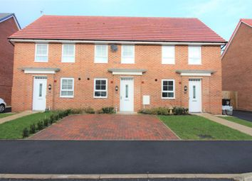 3 bed terraced house for sale in Ash Road, Thornton FY5