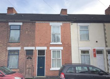 Thumbnail 2 bed terraced house for sale in Blackpool Street, Burton-On-Trent
