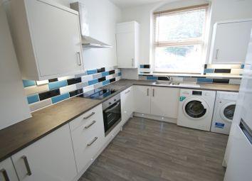 Thumbnail 4 bedroom flat to rent in Regent Terrace, Hyde Park, Leeds