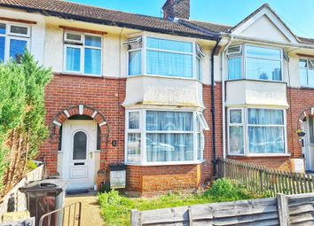 Thumbnail 3 bed property to rent in Dovercourt, Harwich, Essex