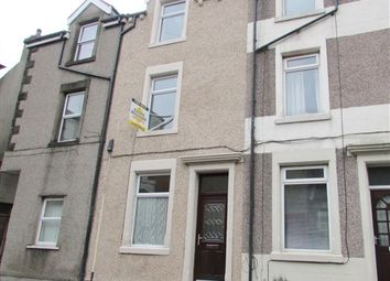 3 bed property for sale in Graham Street, Morecambe LA4