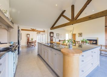 Thumbnail 4 bed property for sale in Lower Dean, Huntingdon