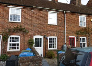 Thumbnail 2 bed terraced house for sale in Broughton Crossing, Broughton, Aylesbury