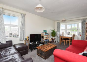 Thumbnail 2 bed flat for sale in Shire Place, London