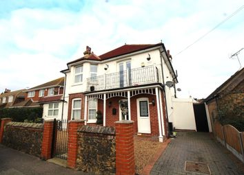 Thumbnail 3 bed flat for sale in The Broadway, Herne Bay