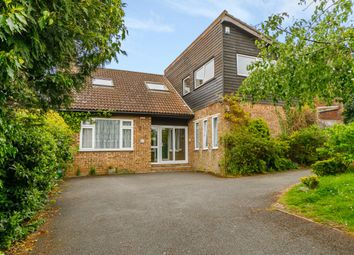 Thumbnail 5 bed detached house for sale in Ampersand House, Whitstable, Kent