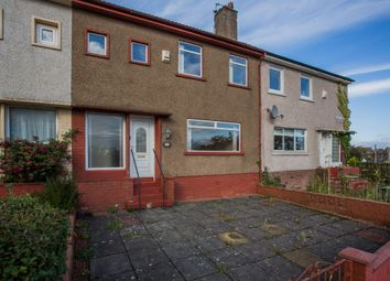 3 bed terraced house for sale in Pine Street, Paisley PA2
