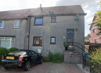 Thumbnail 1 bed flat for sale in Upper Mill Street, Tillicoultry