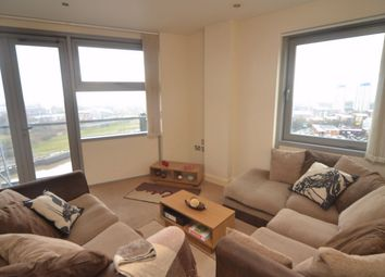 Thumbnail 2 bedroom flat to rent in Echo 24, City Centre, Sunderland, Tyne & Wear