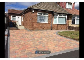 Thumbnail 2 bed bungalow to rent in Downend Road, Newcastle Upon Tyne