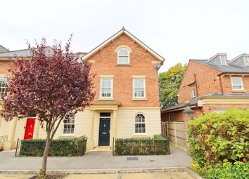 4 bed semi-detached house for sale in Abbeycroft Close, Astley, Manchester M29