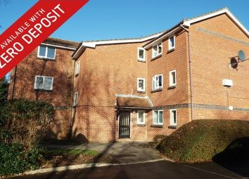 Thumbnail 2 bed flat to rent in Cowley Close, Southampton