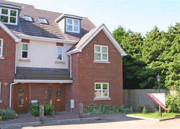 Thumbnail 4 bedroom property for sale in Bluebell Gardens, New Milton