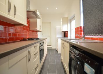 Thumbnail 3 bedroom terraced house to rent in Wordsworth Road, Clarendon Park