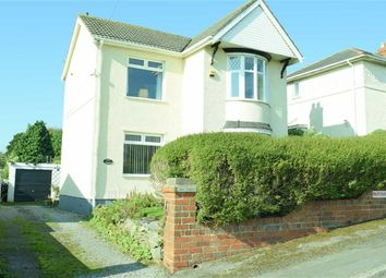 3 bed detached house for sale in Maes Y Gruffydd Road, Sketty, Swansea SA2