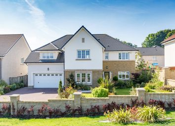 Thumbnail 5 bedroom property for sale in Mearnswood Lane, Queens Gait, Newton Mearns