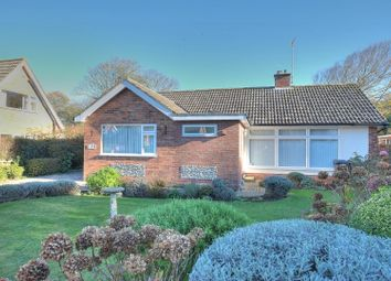 Thumbnail 3 bed detached bungalow for sale in Arden Close, Overstrand, Cromer