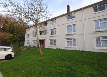 Thumbnail 2 bedroom flat for sale in Chawton Close, West End, Southampton