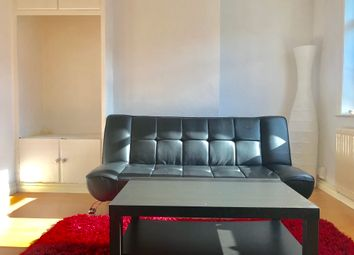 Thumbnail 1 bed flat to rent in North Street, Coventry