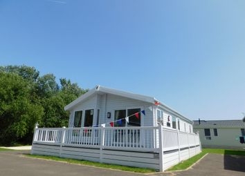 Thumbnail 2 bed mobile/park home for sale in Broadland Sands, Corton, Lowestoft