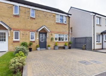 Thumbnail 3 bed semi-detached house for sale in Barmore Crescent, Bishopton