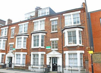 Thumbnail 1 bed flat for sale in Offord Road, London