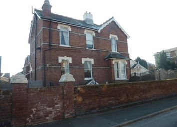 Thumbnail 1 bedroom flat to rent in Yew Tree Court, 198 Whitecross Road