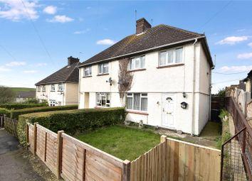 Thumbnail 3 bed semi-detached house for sale in Ridgeway, Darenth, Dartford, Kent