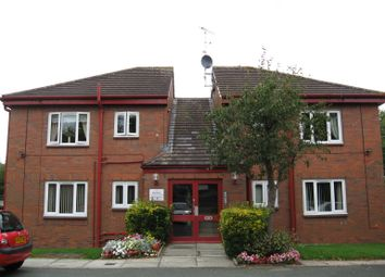 Thumbnail 1 bed flat to rent in Western Approach, Newton, Chester