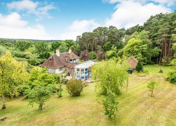 Thumbnail 4 bed detached house for sale in Graffham, Petworth, West Sussex, .