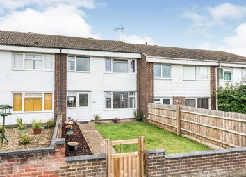 Thumbnail Terraced house for sale in Williamson Way, Littlemore, Oxford