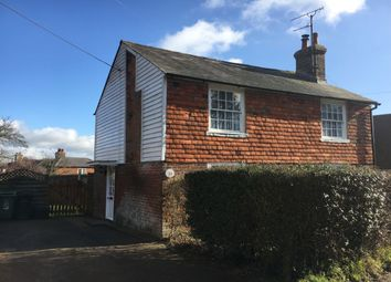 Thumbnail 3 bed detached house for sale in Main Street, Iden, Rye
