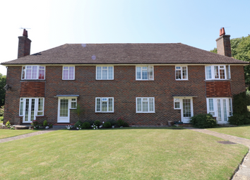 Thumbnail 2 bed flat to rent in Ratton Garden, Eastbourne, East Sussex