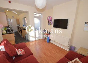 Thumbnail 5 bed property to rent in Hubert Road, Birmingham, West Midlands.