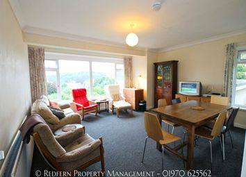 Thumbnail 7 bed property to rent in Caergog Road, Aberystwyth, Ceredigion