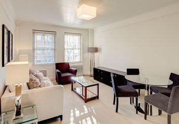 Thumbnail 2 bed flat to rent in Fulham Road, Knightsbridge