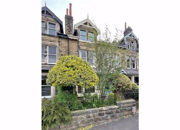 Thumbnail 4 bed terraced house for sale in Treesdale Road, Harrogate, North Yorkshire
