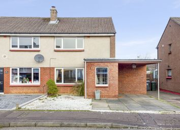 3 bed semi-detached house for sale in 11 Baberton Mains Place, Baberton, Edinburgh EH14