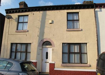 Thumbnail 2 bedroom end terrace house for sale in Chapel Place, Garston, Liverpool, Merseyside