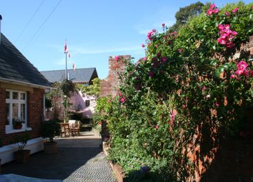 Thumbnail 4 bed detached bungalow to rent in Church Road, Cowes