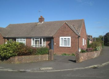 Thumbnail 4 bed semi-detached bungalow for sale in Combe Park, Yeovil