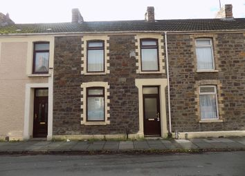 Thumbnail 3 bed terraced house for sale in St. Mary Street, Port Talbot, Neath Port Talbot.