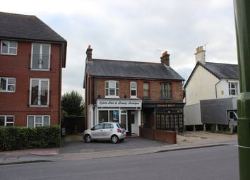 Thumbnail Retail premises for sale in 46 Sussex Road, Haywards Heath, West Sussex