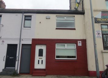 Thumbnail 2 bed terraced house for sale in Sefton Street, The Waterfront, Liverpool